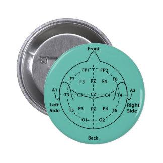 10-20 Head Stamp Button