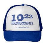 10:23 Cap Mesh Hat