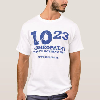 10:23 T-Shirt
