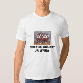 10-3-2007-3, ORANGE COUNTY JR WNBA TEES