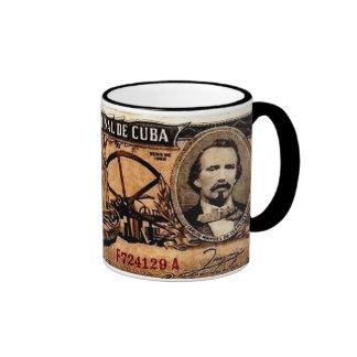 10 Cuban Pesos Mug