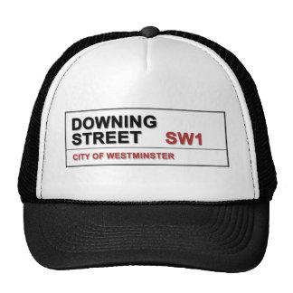10 Downing Street London England Hats