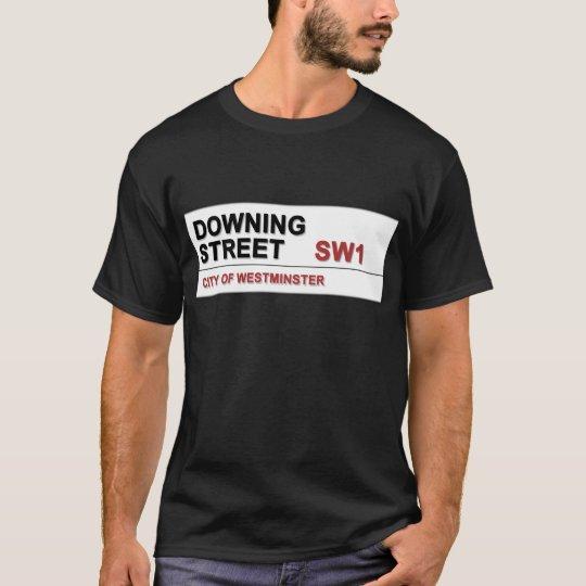 10 Downing Street London England T-Shirt