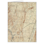 10 Granby sheet Card