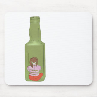 10 green bottles 10 mousepads