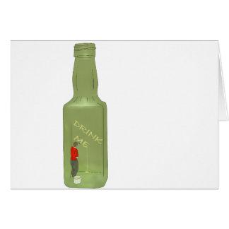 10 green bottles 2 card
