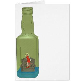 10 green bottles 6 card