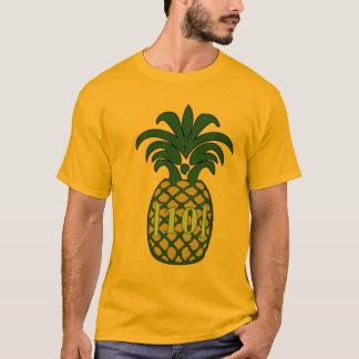 [10] Pineapple T-Shirt