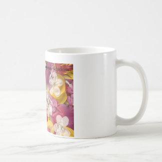 10 Thank you for sharing your wisdom Basic White Mug