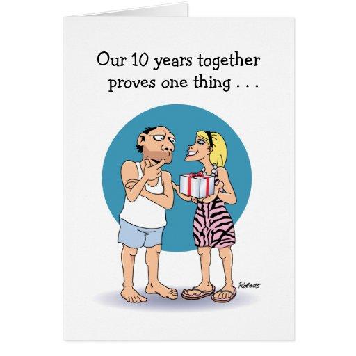 Year anniversary card love zazzle