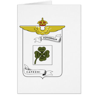 10a Squadriglia Greeting Card