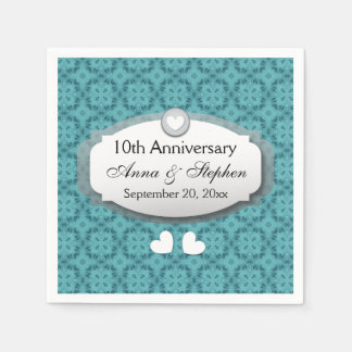 10th Wedding Anniversary Gift Ideas Uk : Wedding Anniversary GiftsT-Shirts, Art, Posters & Other Gift Ideas ...