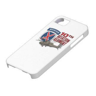 10th Aviation Regiment - Apache iPhone 5 Cases