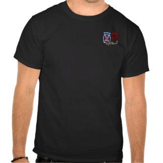 10th Aviation Regiment - Apache Shirts