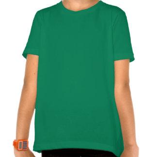 10th Birthday Big Letter A I m Ten V13 Tee Shirt