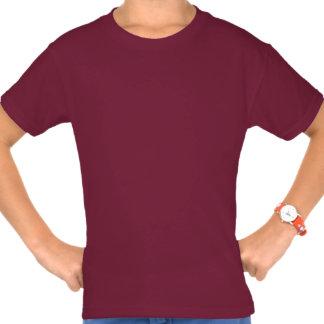 10th Birthday Bit Big Letter A I'm Ten V2 T-shirts
