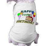 10th Birthday Cake Birthday Design