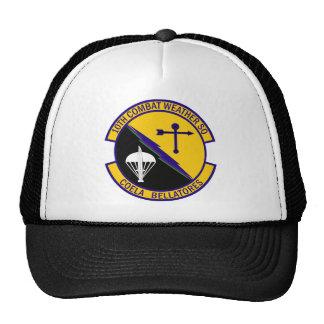 10th Combat Weather Squadron Trucker Hat