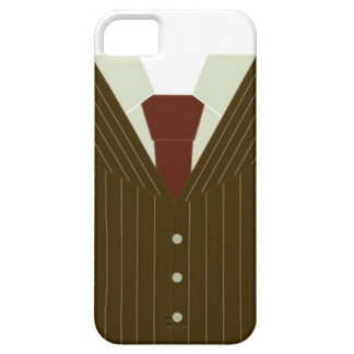 10th Doctor Minimalist iPhone 5 Cover
