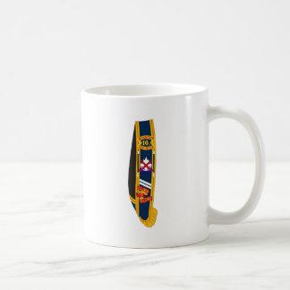 10th Mountain Division Band Coffee Mug