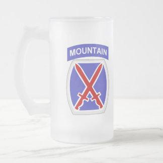 10th Mountain Division Mugs