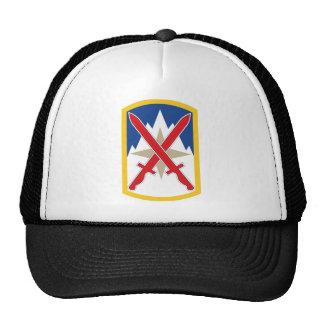 10th Sustainment Brigade Trucker Hat