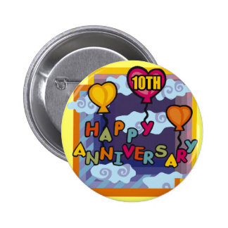 10th Wedding Anniversary Gifts - Shirts, Posters, Art, & more Gift ...