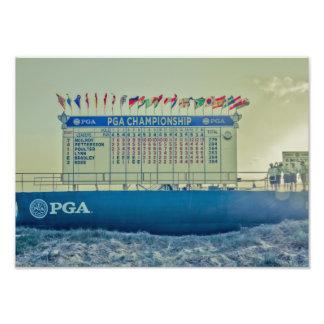 10x14 PGA Photo