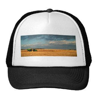 110509-35H   HARVEST TIME CAP
