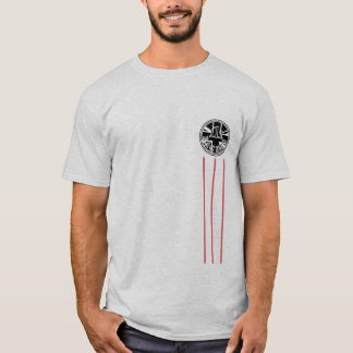 111 Shield T-Shirt