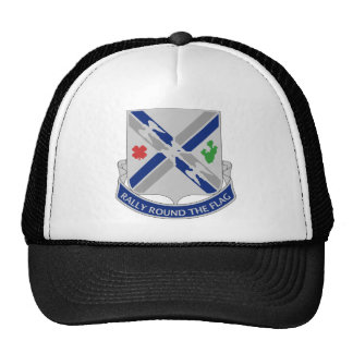 115th Infantry Regiment - Rally Round The Flag Cap