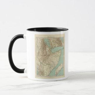 11617 Eritrea, Ethiopia, Somalia Mug