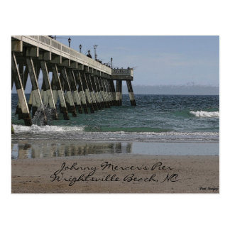 116_1629 A Johnny Mercer s Pier Wrightsville Post Cards