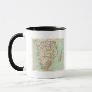 11819 South Africa Mug