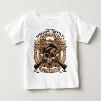 1186 MP Enduring Freedom Shirt