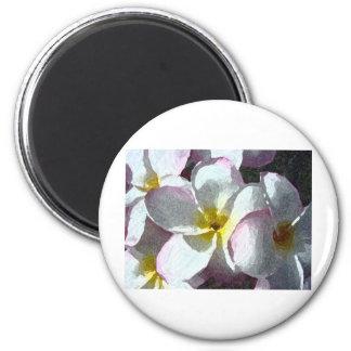 1188296266_470x353_hawaiian-flowers refrigerator magnet