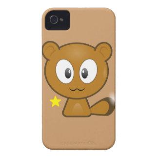 1195440506145177967 animals cat cartoon mammals fu Case-Mate iPhone 4 case