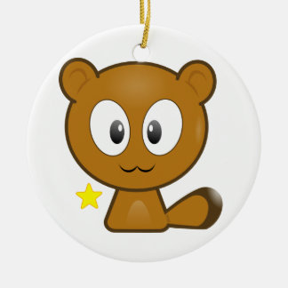 1195440506145177967 animals cat cartoon mammals fu christmas tree ornament
