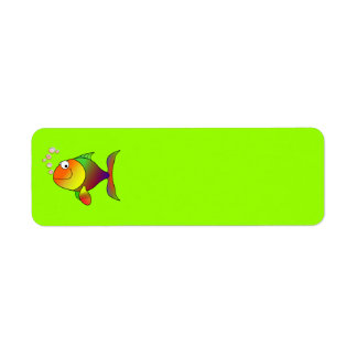 1195441338857301276Machovka_Happy_fish.svg Return Address Label