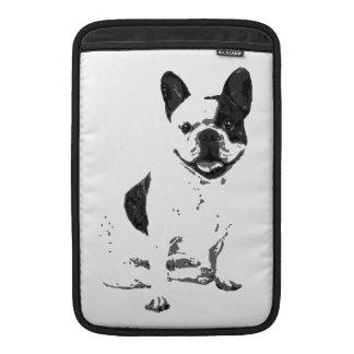 11' Macbook Air Sleeve French Bulldog