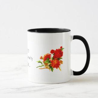 11 Oz. Inspirational Coffee Mug