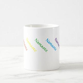 11 oz. Namaste Mug