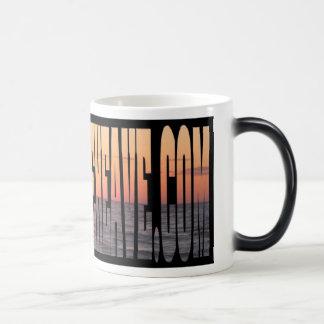 11 oz. Sunset Morphing Coffee Mug