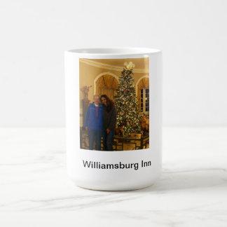 11 OZ, White Coffee Mug