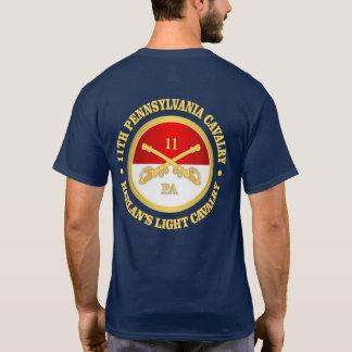 11 PA Cavalry T-Shirt