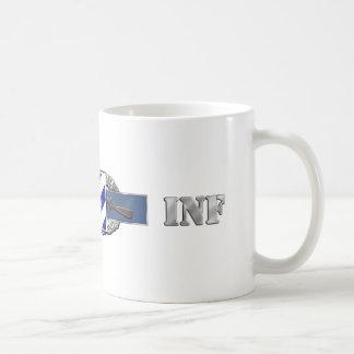 11B 3RD Infantry Division Coffee Mug