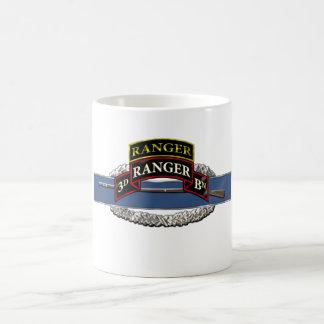 11B 75th Ranger 3rd Battalion w/ Tab Coffee Mug