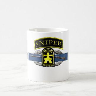 11B Sniper Tab 509th Geronimo Coffee Mug