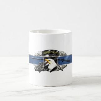 11C 101st Airborne Division Classic White Coffee Mug