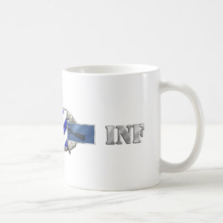11C 3RD Infantry Division Mug